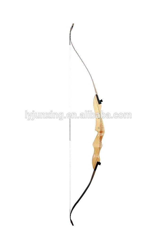 Madeira de bordo arco recurvo, 16-38lb, Arco e flecha, Caça arco-imagem-Arcos e flechas-ID do produto:60029142722-portuguese.alibaba.com
