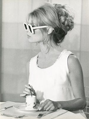 Brigitte Bardot: the style icon – in pictures | Fashion | The Guardian