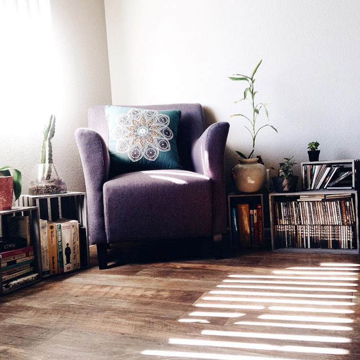 Lovely Peace U0026 Tranquility. Thank You Sylviah For Sharing Your Reading Room With  Us! Find