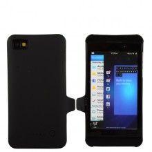 Forro BlackBerry Z10 - Bateria 3300 mAh Negra  Bs.F. 336,32