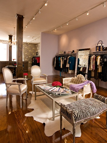 Best 25 Boutique Interior Design Ideas On Pinterest