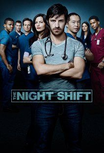 The Night Shift (2014-)