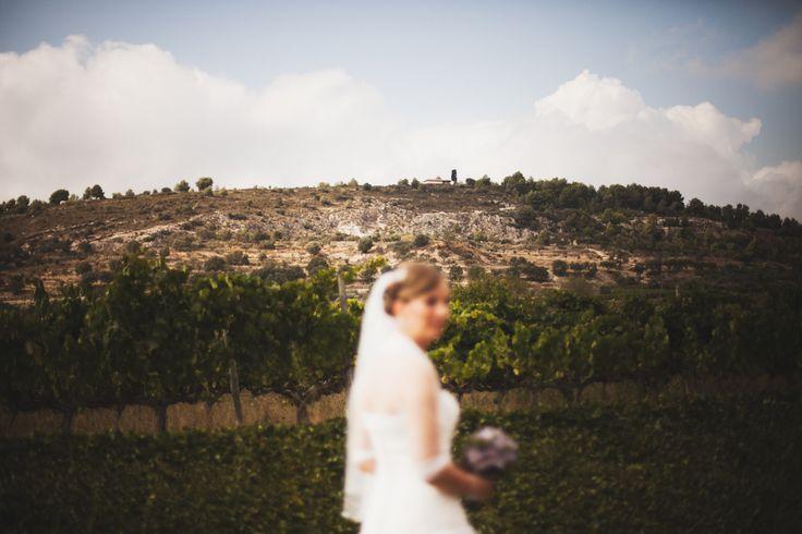 Penedes #spain wedding