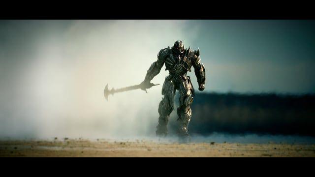 new #michaelbay #Transformers #Trailer now out #CGMovie Transformers The Last Knight - 4K #MPC_Film #ILMVFX #VFX