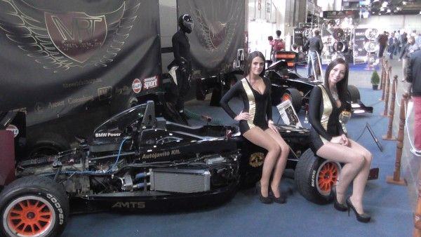 Autó Motor Tuning Show - 2014