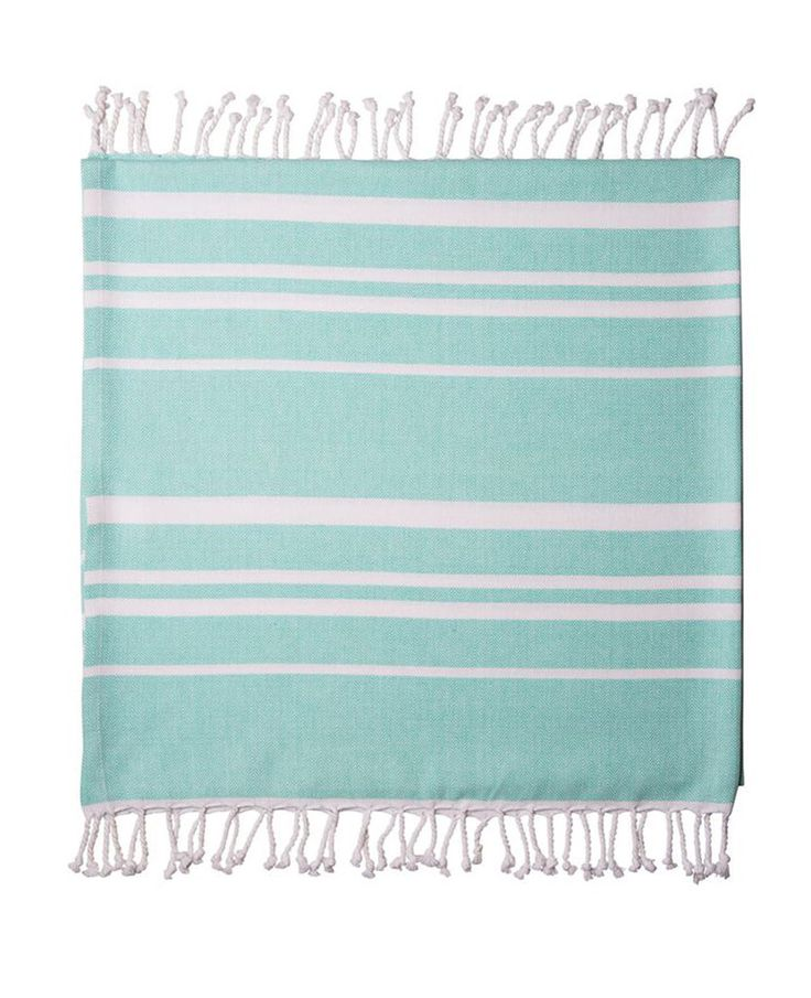 Noosa Living - Towel Spearmint