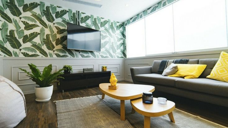 10 Wallpaper Design Ideas That Bring Personality to Any Space #wallpaper #decor #home #style