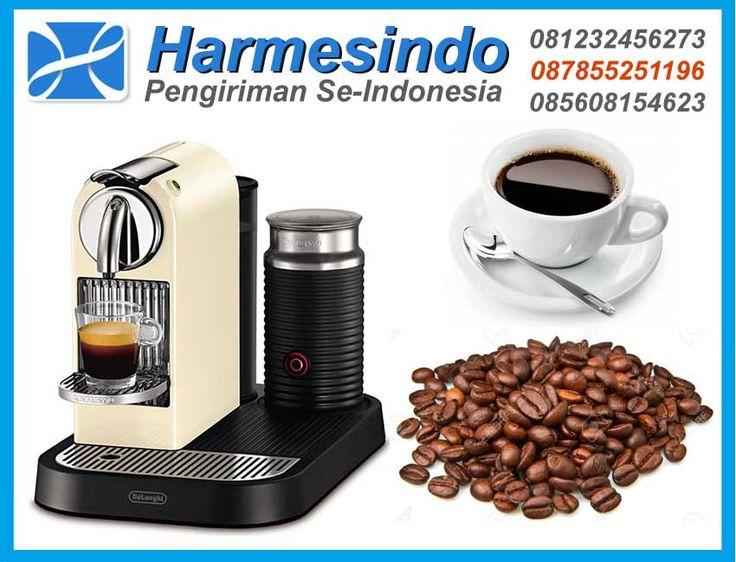 Mesin Kopi Kapsul Nespresso Citiz Delonghi EN 266 Coffee Capsules Maker