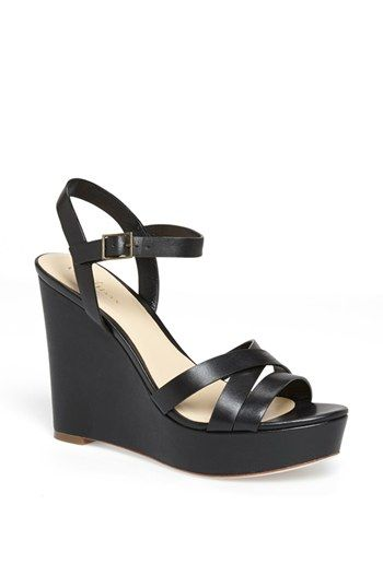 0fbac44c4be2 Cole Haan  Melrose  Wedge Sandal available at  Nordstrom