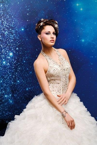 Magnifique robe Kelly Star d'occasion pour votre mariage