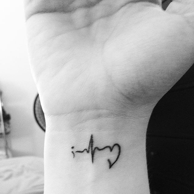 A daily reminder that we write our own life story. Sometimes we must pause but it's ok because even through the heartaches and pain life continues when there is love! #ProjectSemicolon @projsemicolon  http//ProjectSemicolon.com