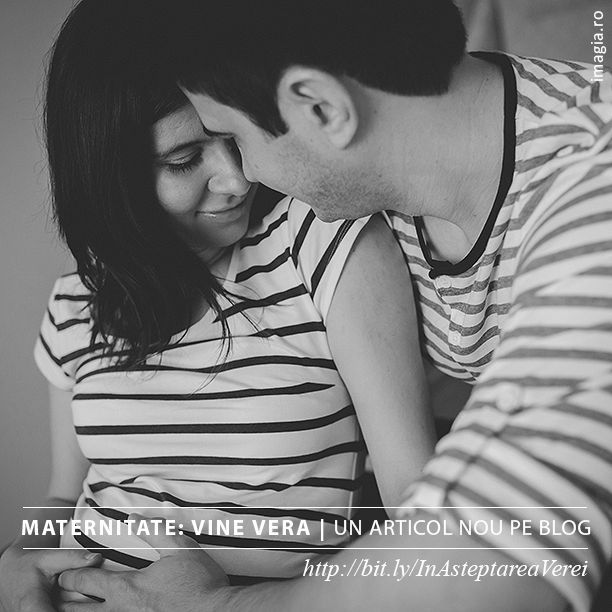 New post up on the blog today - a maternity session  http://bit.ly/InAsteptareaVerei