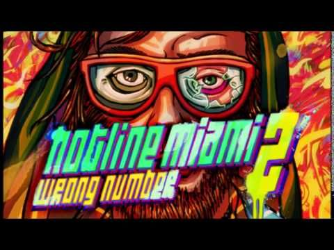 Hotline Miami 2: Wrong Number Full Soundtrack - YouTube