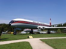 de Havilland Comet - Wikipedia