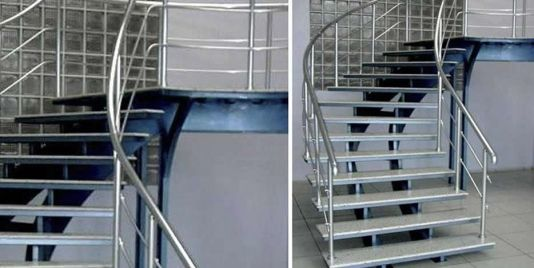 Best Spiral Staircases Straight Stairs Boston Iron Works In 400 x 300