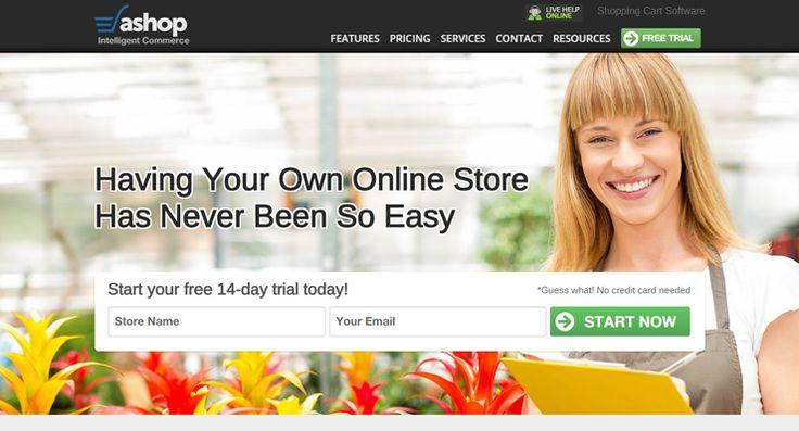 10 Software eCommerce Terbaik untuk Toko Online Anda #software #ecommerce
