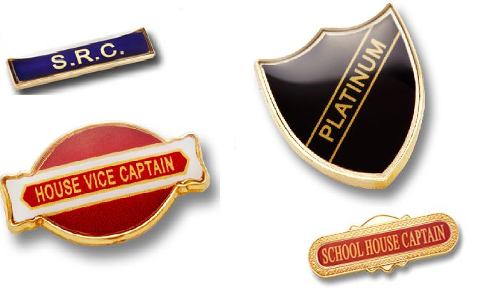 Name badges International is very proud to supply school badges to many schools and other educational institutes in Australia and Internationally. Our badges help you to identify your students and staff without compromising on style.