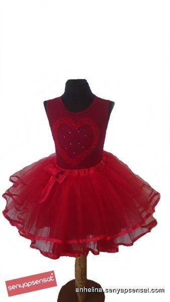 dans bale kostüm tütü