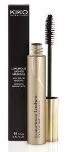 Luxurious Lashes Mascara de Kiko : Fiche complète et 243 avis consommateurs pour bien acheter vos produits Mascaras