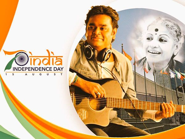 A R Rahman will perform at United Nations to pay homage to legendary vocalist M S Subbulakshmi on India's Independence Day.