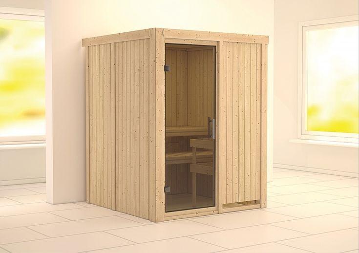 Sauna Norin. #sauna #norin #karibu