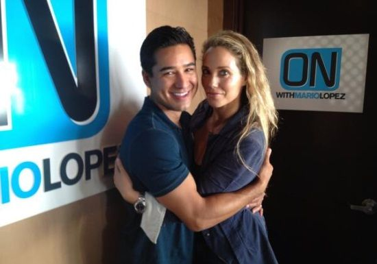 A.C. Slater & Jessie Spano all grown up!