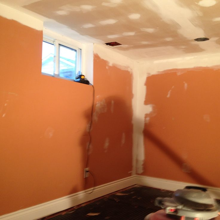 Ceilings are drywalled and plastered.