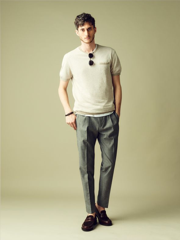 Casual Style Vol.034 | CASUAL | STYLING | B.R.ONLINE