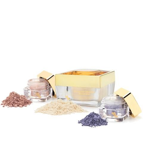 Argan Shimmer & Glow Collection