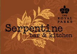 Serpentine Bar and Kitchen
