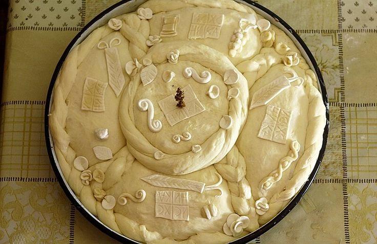 Kako napraviti slavski kolač