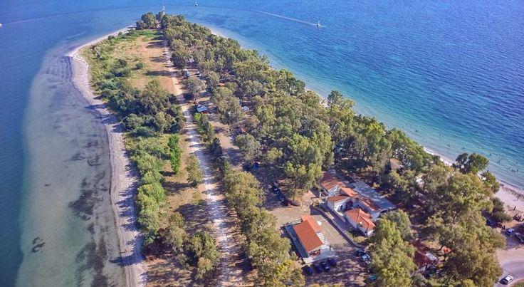 Drepanos Camping, Igoumenitsa, Greece - Hotelandtennis.com