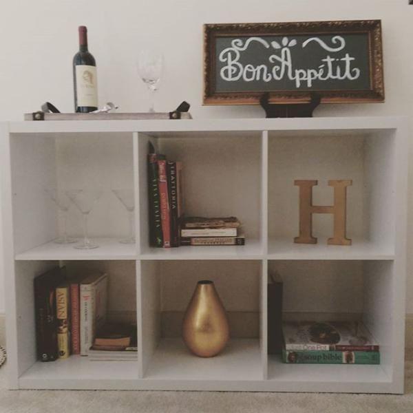 6-Cube Organizer Shelf - White - Threshold™ : Target