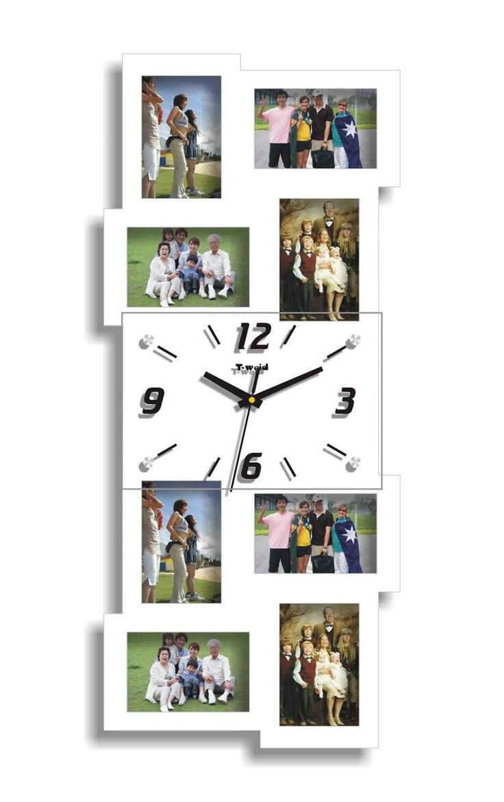 Best 25 picture frame clock ideas on pinterest picture wall best 25 picture frame clock ideas on pinterest picture wall clocks picture frame placement and large collage picture frames amipublicfo Gallery