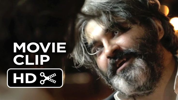 Summer of Blood Movie CLIP - Room Service (2014) - Jonathan Caouette Hor...