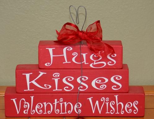 And on the other side of these blocks could be a Christmas greeting - whatever you want!  why not double it up?