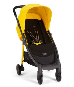 2015 Mamas & Papas Armadillo City Stroller Review