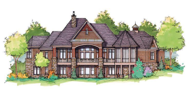Jasper Hill House Plan