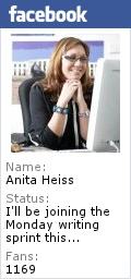 Anita Heiss' black book list 99 bks