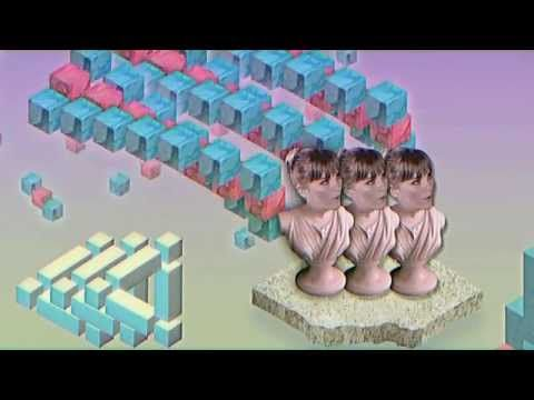 Vast Space by Gulp Directed and animated by Ewan Jones Morris
