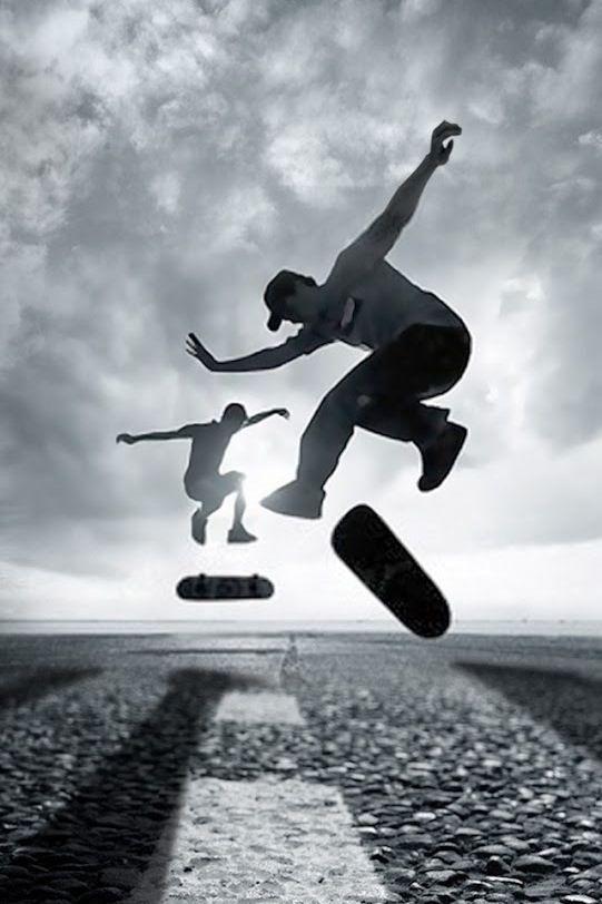 An Ethnographic Study of the Skateboarding Culture