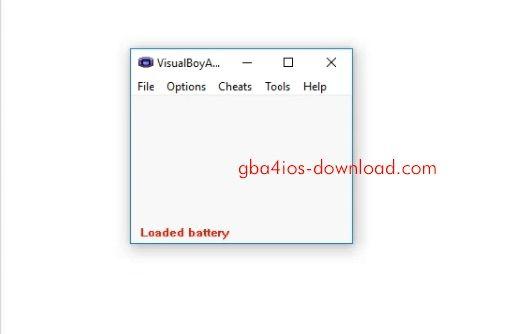 Fix GBA Emulator White Screen Error (Solved) | GBA4IOS