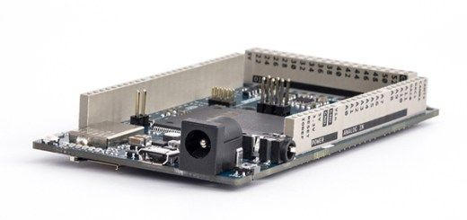 Arduino Star Otto, nueva placa de Arduino.org #arduino