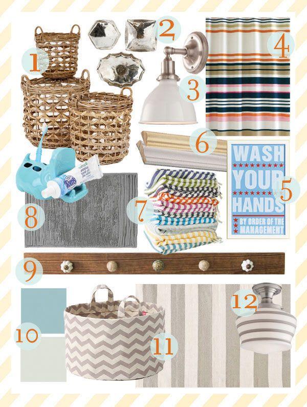 Best 25+ Boy girl bathrooms ideas on Pinterest   Half bathroom ...