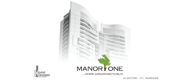 Kashish Manor One - Redefine Luxury Kashish Manor One mainly offers three types of residences – each of these is better than the other two in one aspect or the other, the demand for all these residences continues to remain high. Luxury Apartment Villas Studio Apartments This Diwali find your dream home at affordable price with Kashish Manor One