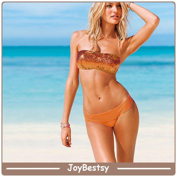 2015 nuovo arrivo bikini costumi da bagno due pezzi for Costumi due pezzi piscina