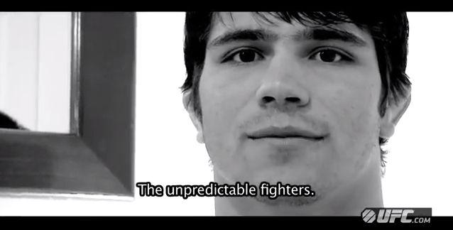 "(video) Erick Silva: ""I'm Unpredictable"""