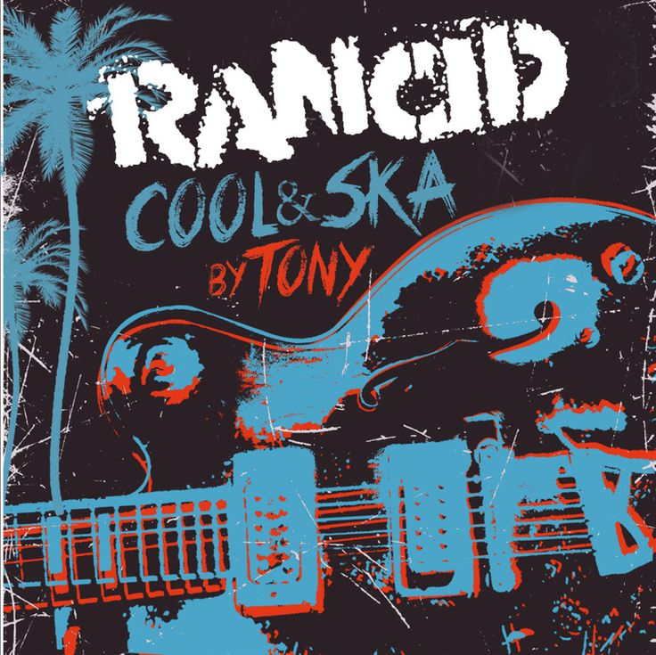 rancid-Cool&Ska-by- compile by Tony