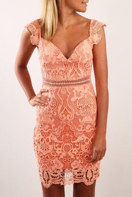 Perfect Moment Dress