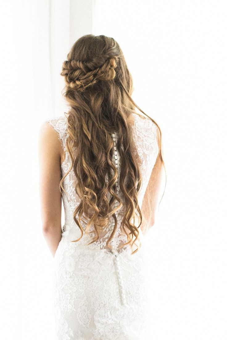 188 best Peinados images on Pinterest